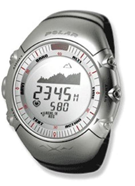 montre polar axn 500