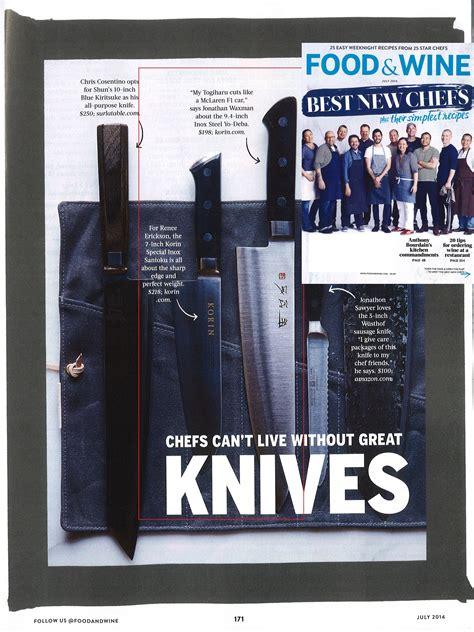 anthony bourdain on kitchen knives 100 anthony bourdain knife maker williams knife co
