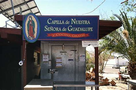 Casa Soup Kitchen Tucson by Casa Soup Kitchen Helping Those In Need Mamiverse