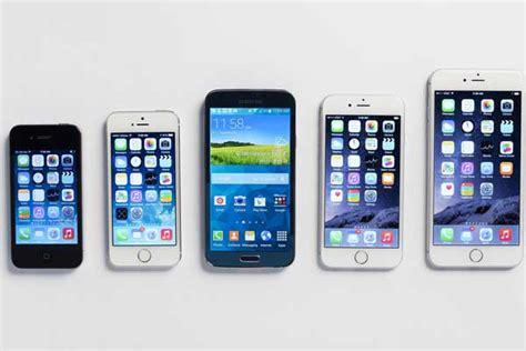 Harga Iphone 6 Plus perbandingan spesifikasi harga iphone 5s iphone 6