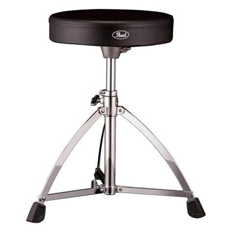 Pearl P 1000spn Drum Throne pearl drum stools rich tone