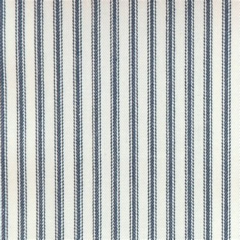 upholstery ticking sutton fabric navy f0420 04 clarke clarke ticking