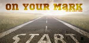 On your mark 187 destination health