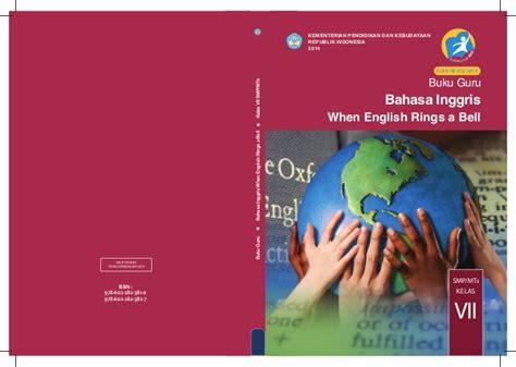 Bahasa Inggris Smp Viii K13 Revisi Buku Bahasa Inggris K13 Kls Vii