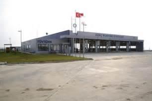 tuevtuerk istanbul onuncu yil arac muayene istasyonu