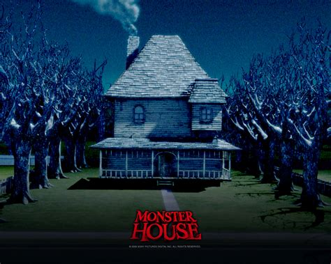 monster house our house journey