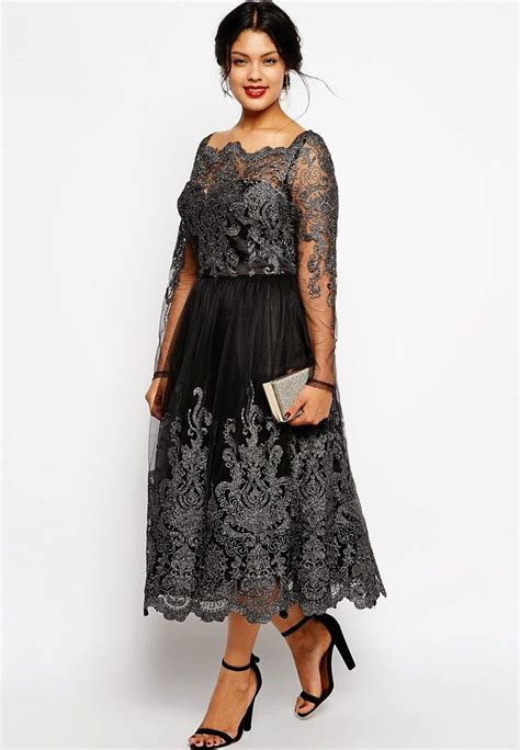 Sophisticated Styles Size 12 by A Style Plus Size Formal Wear Finds Modest Clothing