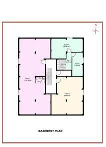 5 bedroom floor plans 2 story