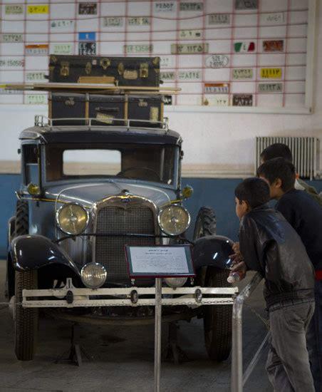 Intip Koleksi Museum Mercedes museum justaditt
