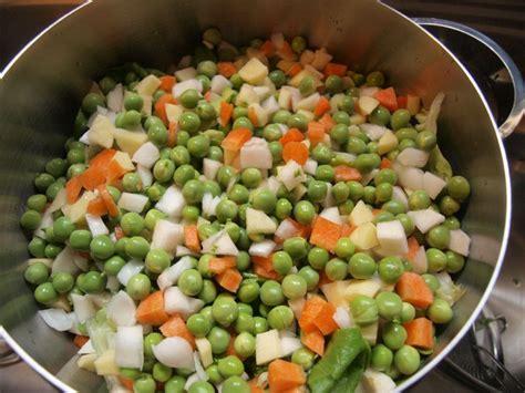 jardiniere de legumes nouveaux reves de cuisine