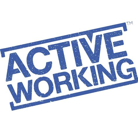 Working It active working activeworking