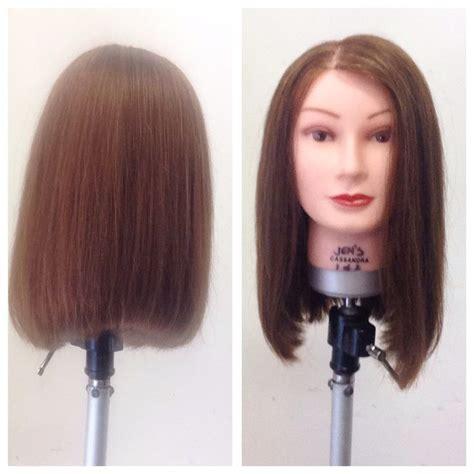 what is a convex hair cut convex hair layers convex layered short bob hairstyles