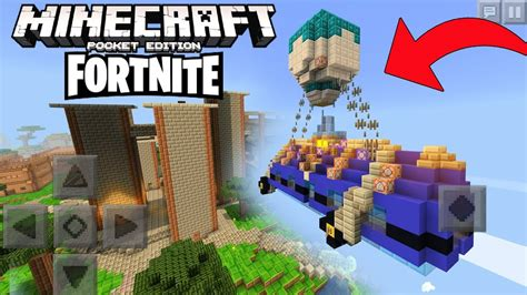 fortnite like minecraft how to play fortnite on minecraft pocket edition xbox