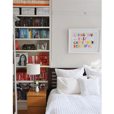 inspiration for beautiful bookcases room envy