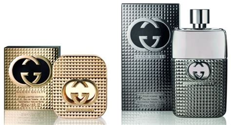 Gucci Guilty Limited N豈盻喞 Hoa Gucci Guilty Stud Limited Edition Pour Homme
