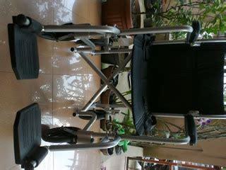 Jual Kursi Roda Traveling Jakarta jual kursi roda travel bekas toko medis jual alat kesehatan