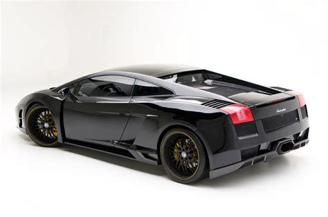 Lamborghini Black Luxury Lamborghini Cars Lamborghini Gallardo Black