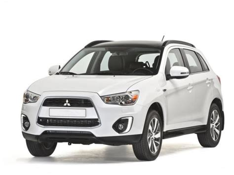 mitsubishi asx 2015 2015 mitsubishi asx price reviews and ratings by car