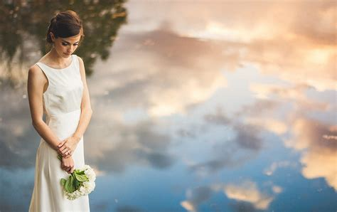 Artistic Wedding Photography by Richmond Wedding Photography Luke And S Rassawek