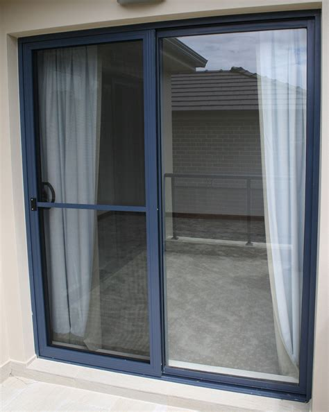 Sliding Door As Front Door Sliding Door Pioneer Aluminium Glass