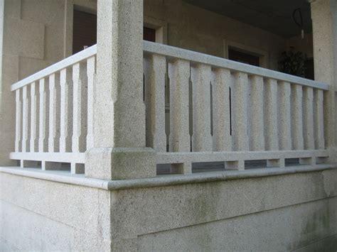 barandillas de piedra balc 243 n con balaustrada de piedra pedri 241 as