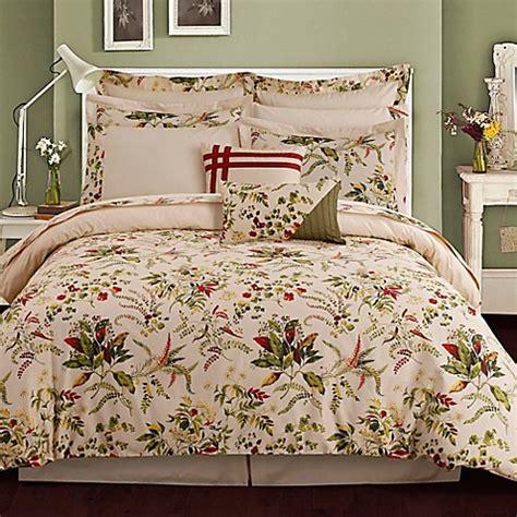 bed bath and beyond maui tribeca living maui 12 piece reversible comforter set