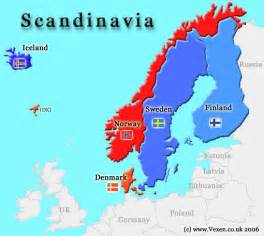 Scandinavian by Alfa Img Showing Gt Scandinavian Countries And Their Capitals
