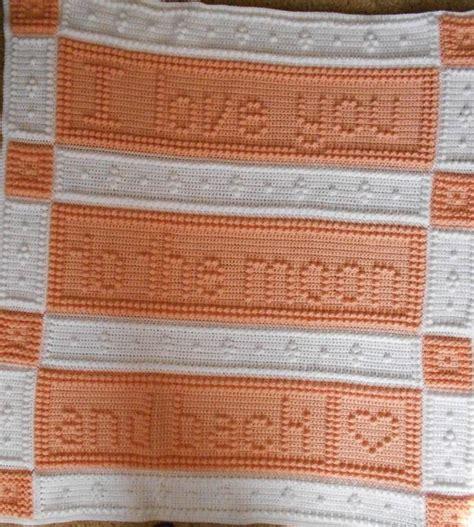 name blanket pattern 21 best bobble charts images on pinterest crochet