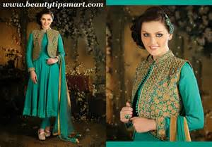 Jacket salwar kameez designs for ladies 2017 collection