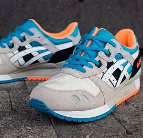 Sepatu Sport Asics Gel Lyte Iii New asics gel lyte iii quot sports pack quot free custom 3m rope laces