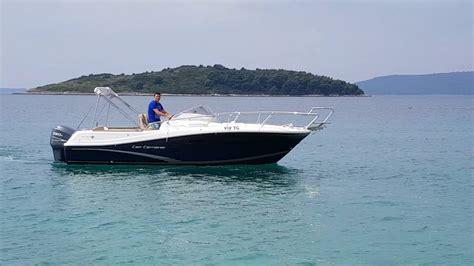 rent a boat croatia nautic charter trogir croatia rent a boat