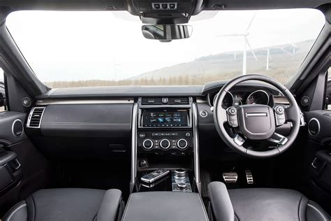 land rover discovery inside land rover discovery vs audi q7 vs bmw x5 vs volvo xc90