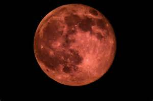 strawberry moon for the time since 1967 we start summer with a