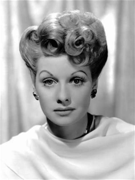 a blog about lucille ball 30 days of lucille ball day 1 thirty inspiration lucille ball during her 30s mythirtyspot