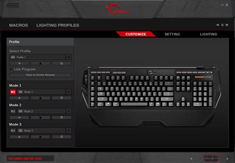 G.Skill Ripjaws KM780 RGB & MX780 RGB Keyboard and Mouse ... G Skill Rgb Driver