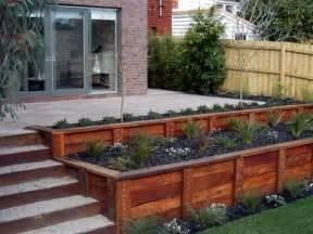 Backyard Terrace 25 Best Ideas About Raised Patio On Pinterest Retaining