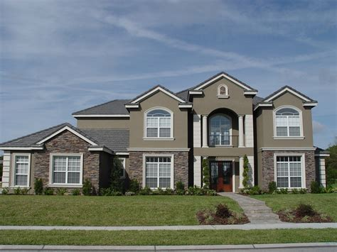 Florida Custom Home Builders Orlando Fl Luxury Home Builders In Orlando Fl