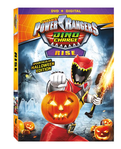 power the crimson quote collection ii volume 2 books power rangers dino charge rise dvd announced tokunation