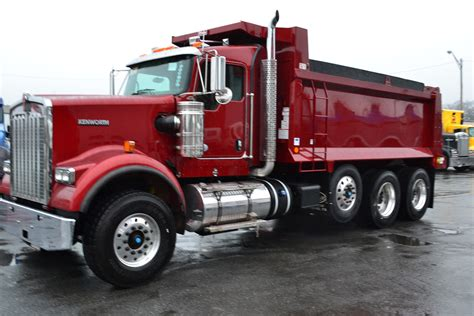 cost of new kenworth truck kenworth