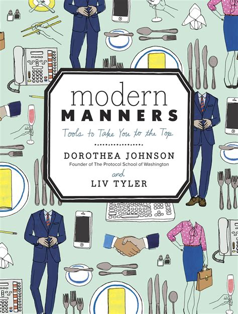 Guides To Modern Manners by Modern Manners By Dorothea Johnson Penguin Books Australia