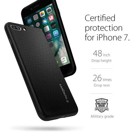 Spigen Iron Iphone 7 Plus spigen liquid armor iphone 7 plus primegad