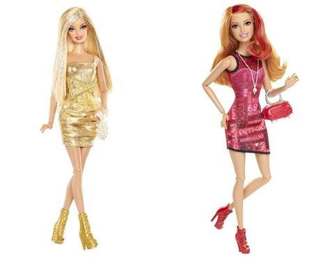 imagenes navidad fashion barbie navidad 2013 fotos nuevos modelos foto ella hoy