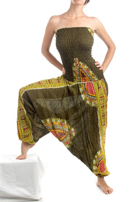 new jeans pattern in india multi color harem pants with indian pattern royalty free