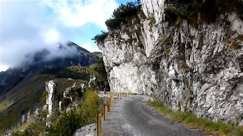 Youtube Motorradtouren Alpen by Herbst In Den Alpen 2013 Mit Dem Motorrad Hd Youtube
