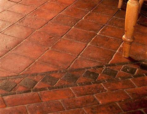 Handmade Terracotta Floor Tiles - terracotta floor tiles terracotta range spicer tiles