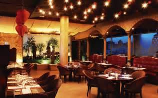 restaurant interior design gharexpert