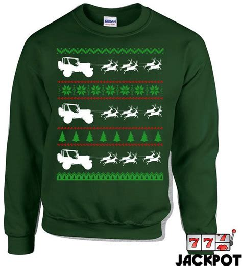 christmas jeep 4x4 jeep ugly christmas sweater truck hoodie gifts by