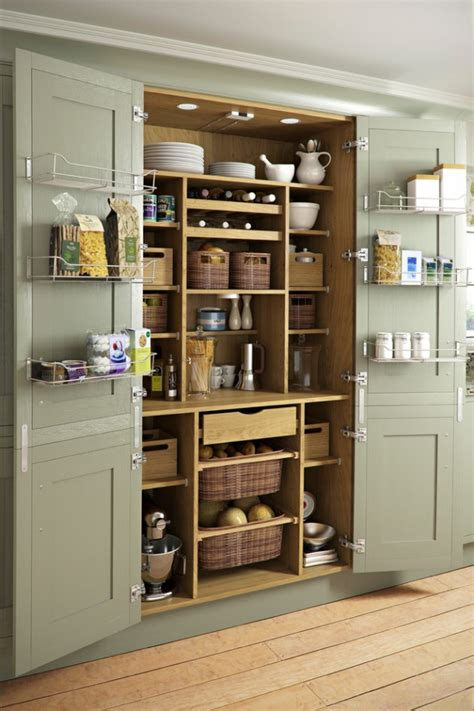 15 handy kitchen pantry designs with a lot of storage room nickbarron co 100 kitchen pantry storage images my