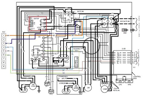 heil heat package unit wiring diagram heil get free