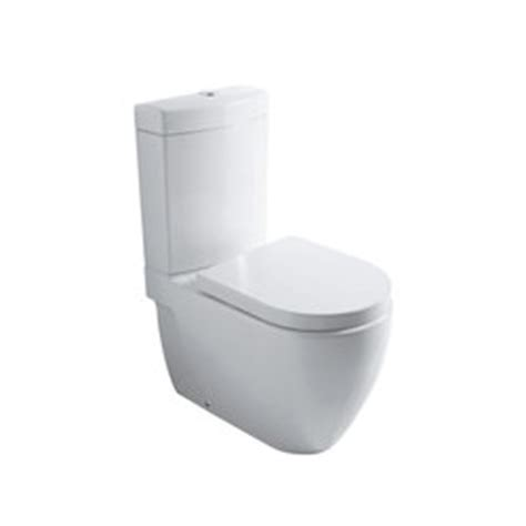 Closet Pan by One Wall Hung Bidet Bidets From Olympia